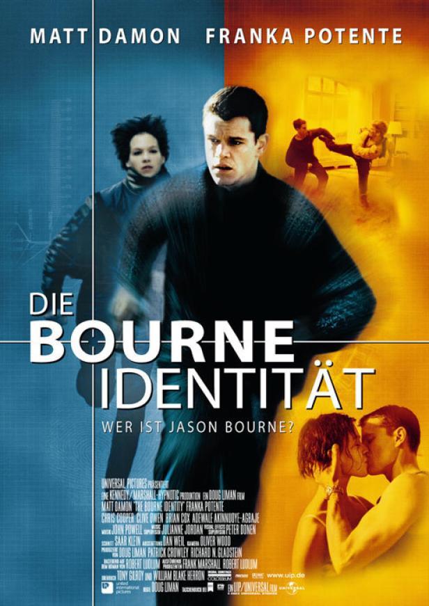 Die Bourne Identität Stream