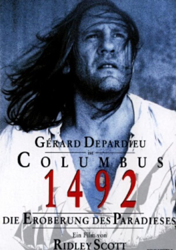 1492 Die Eroberung Des Paradieses Film At
