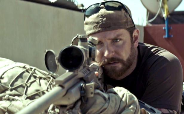 American Sniper Die Geschichte Des Soldaten Chris Kyle Filmat