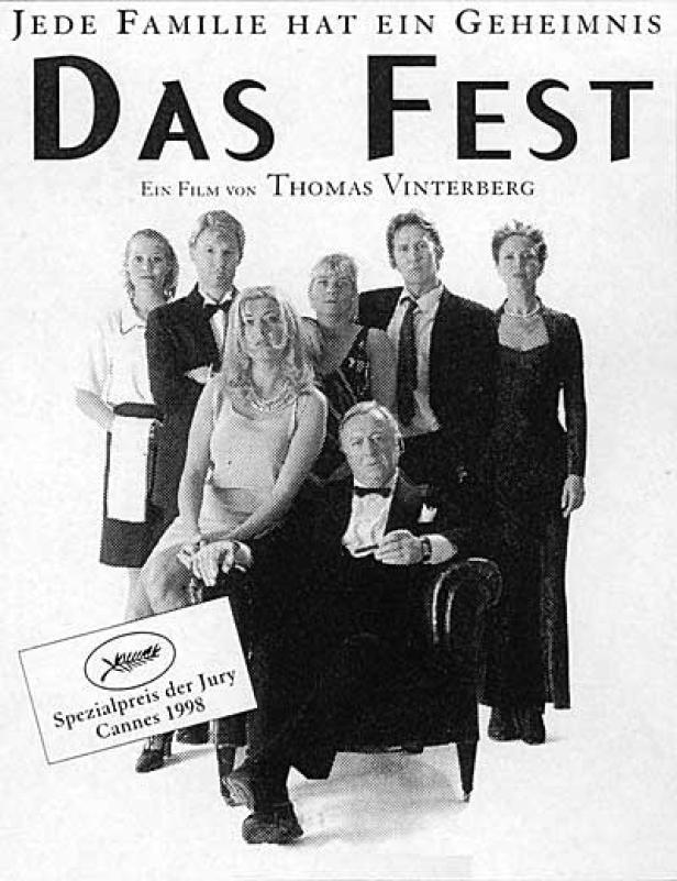 Film Das Fest