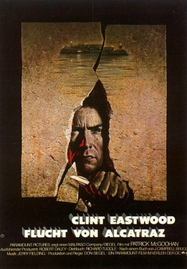 Flucht Von Alcatraz Trailer