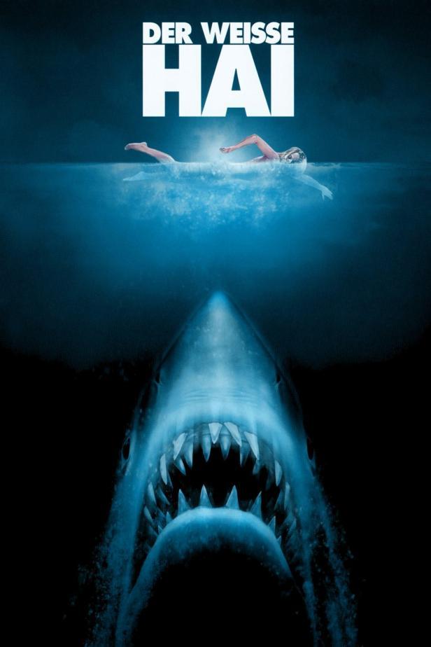 Der Weisse Hai Film At
