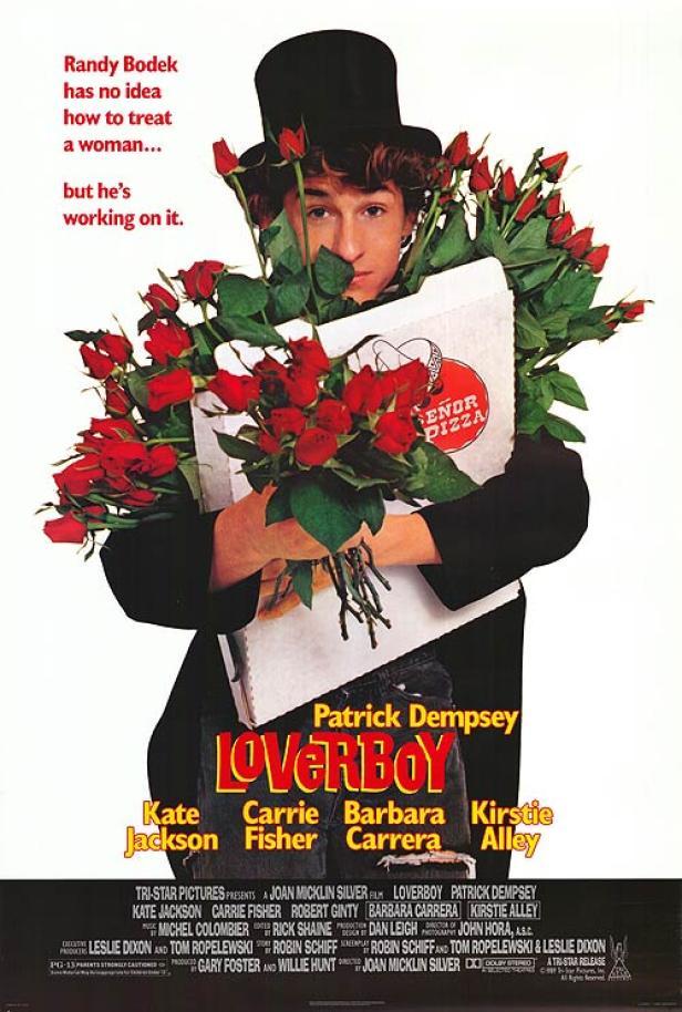 Loverboy – Liebe Auf Bestellung