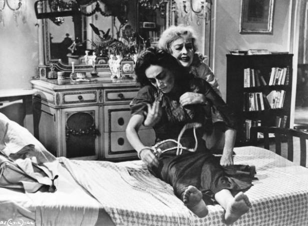 Was Geschah Wirklich Mit Baby Jane Film At