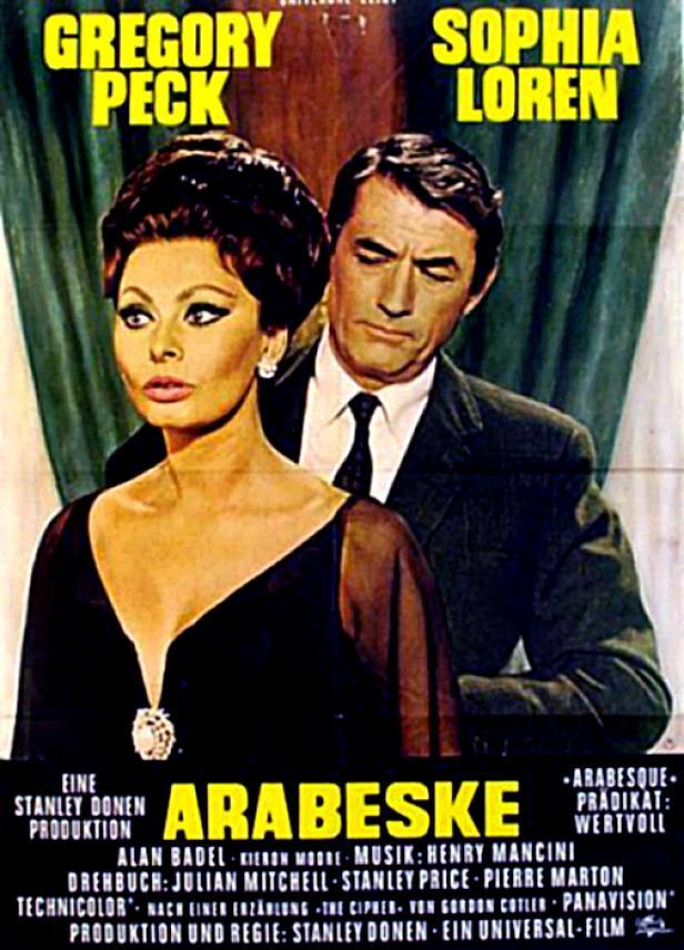 Arabeske Film