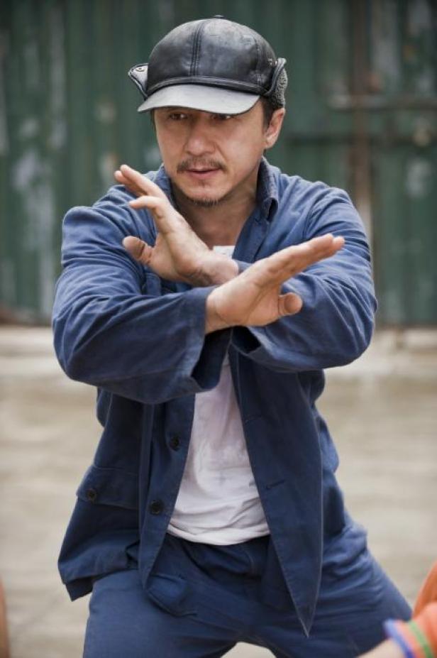Karate Kid Schauspieler 2010