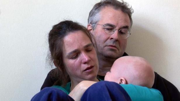 Ein Bisschen Behaart, Aber Nicht Von Schlechten Eltern