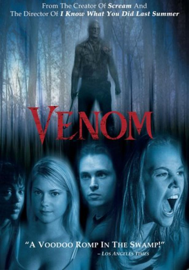 Venom (2005)   film.at