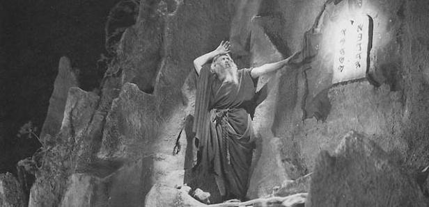 Die Zehn Gebote 1923 Film At