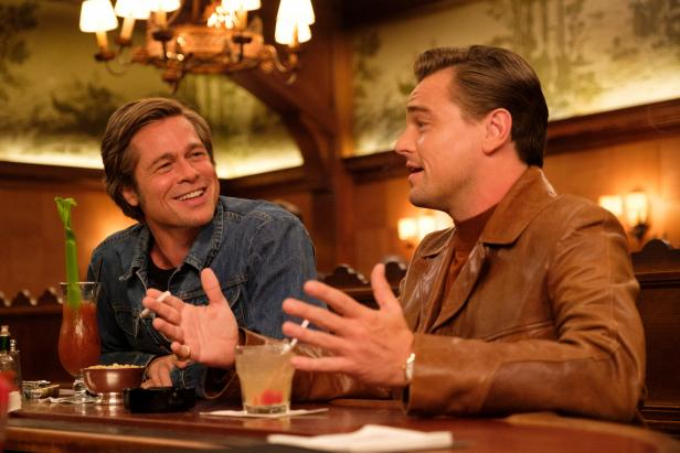 Alle Quentin Tarantino Filme