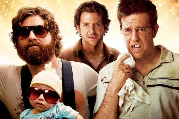 Gute lustige filme