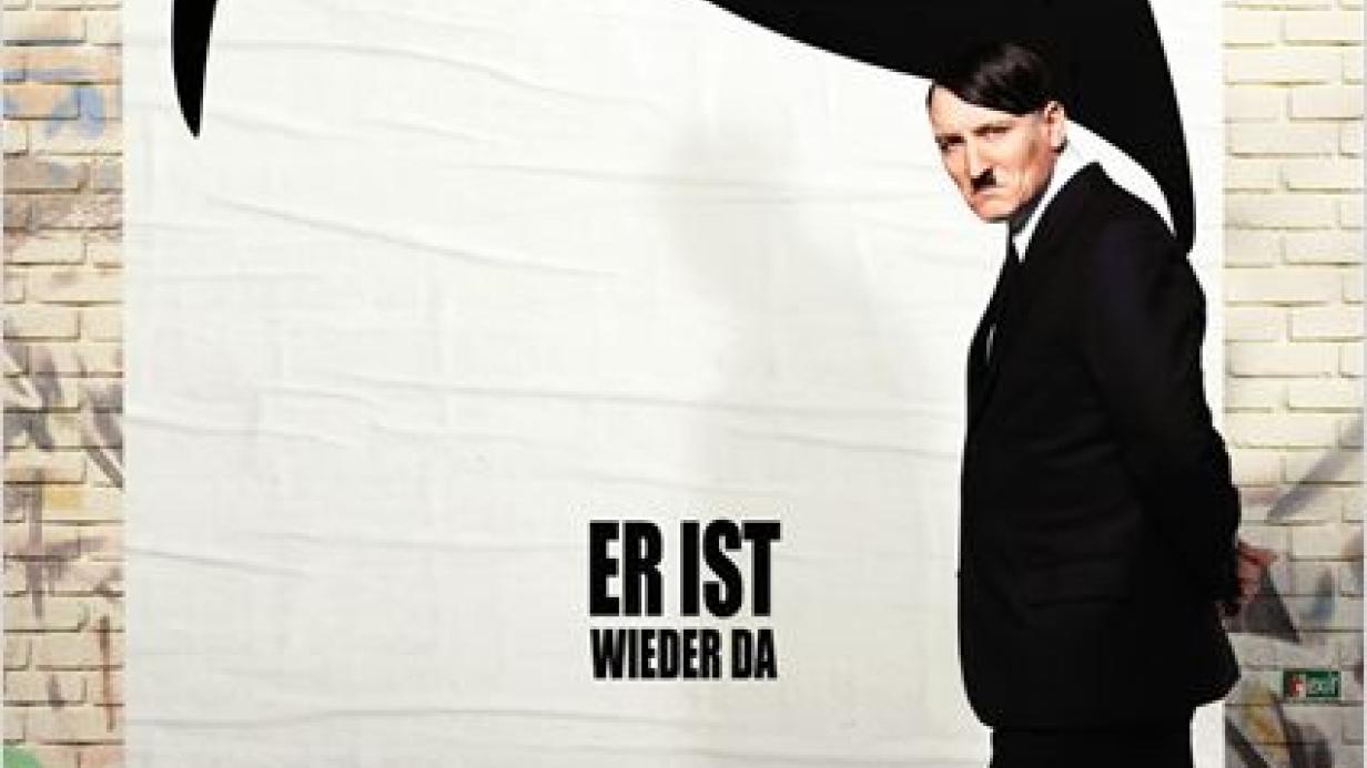 Er Ist Wieder Da Streamcloud Deutsch