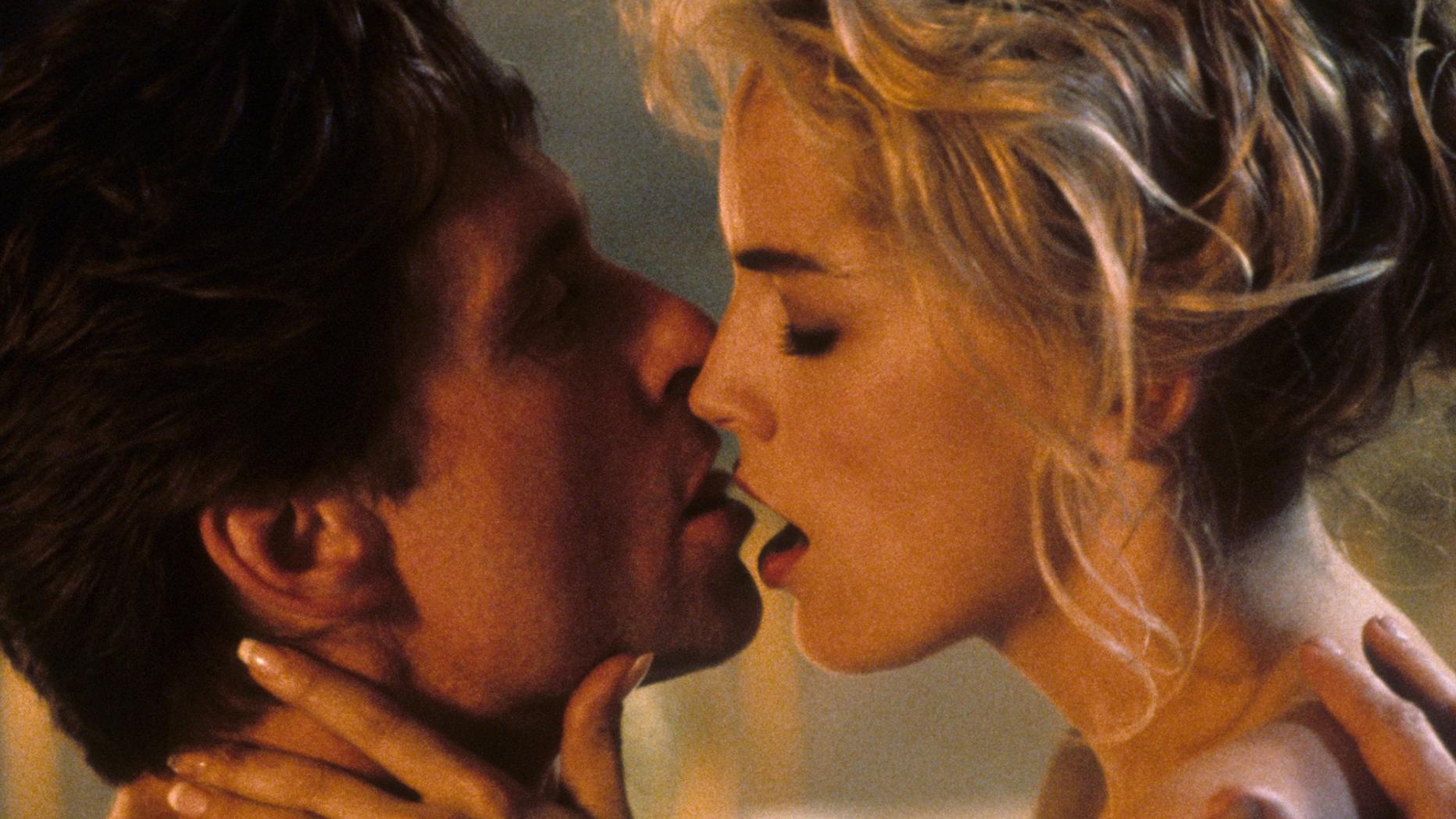 Film erotischer Erotic strip,