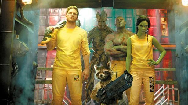 Alle 23 Marvel Superhelden Filme Im Film At Ranking Film At