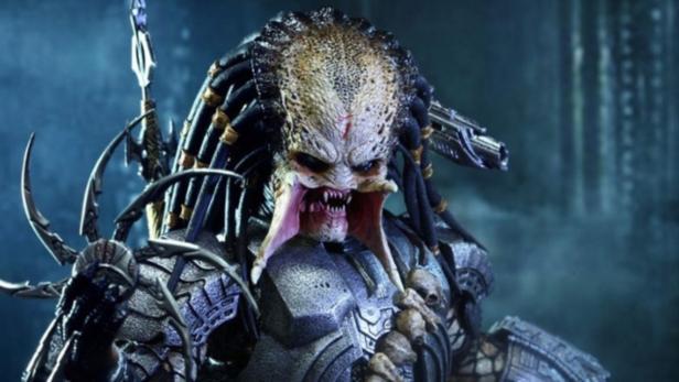 Will der neue Predator nicht nur jagen, sondern die Erde erobern?