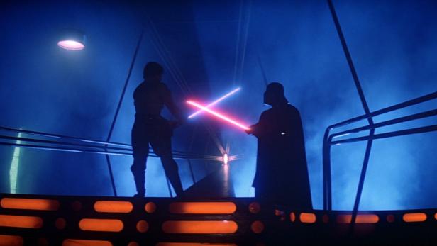 """Alle """"Star Wars""""-Filme im film.at-Ranking"""