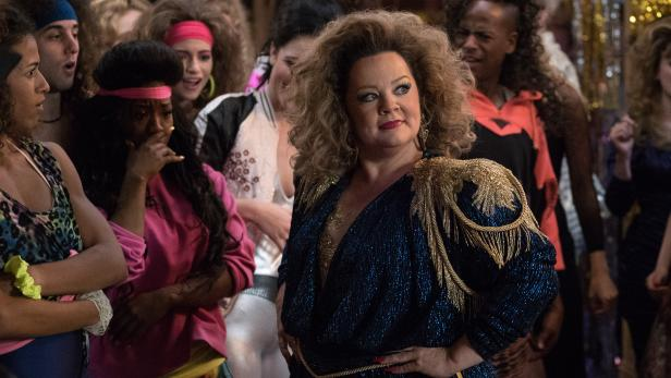 """Filmkritik: """"How to party with Mom"""" mit Melissa McCarthy"""