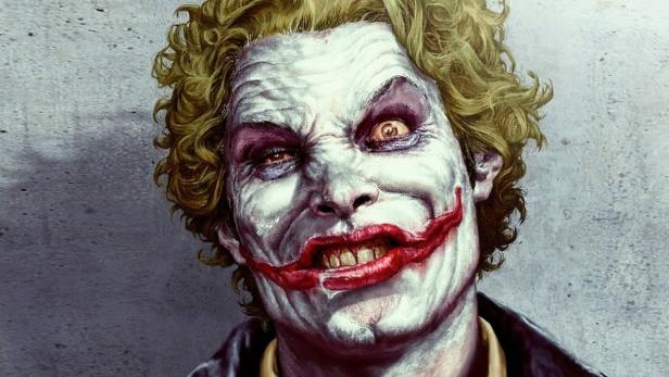 DC-Film: Joker mit Joaquin Phoenix