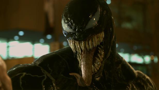Filmkritik: Venom