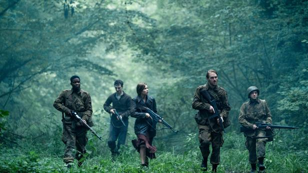 Operation: Overlord – J. J. Abrams in Bestform