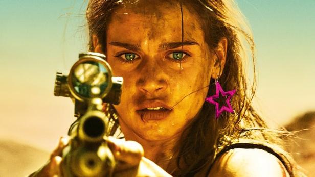 Frauen als eiskalte Rächer: Die besten Female-Revenge-Movies