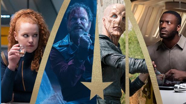 Star Trek: Discovery - Short Treks