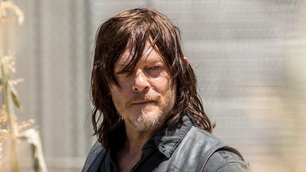 TV-Serie: The Walking Dead, Staffel 9
