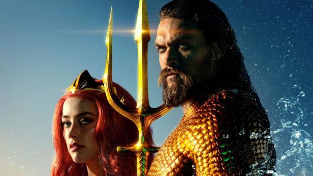 Kann Aquaman das Ruder für DC herumreißen?