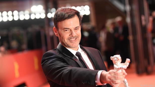 Film von Francois Ozon bei Berlinale ausgezeichnet