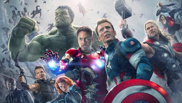 The Avengers Hd Stream