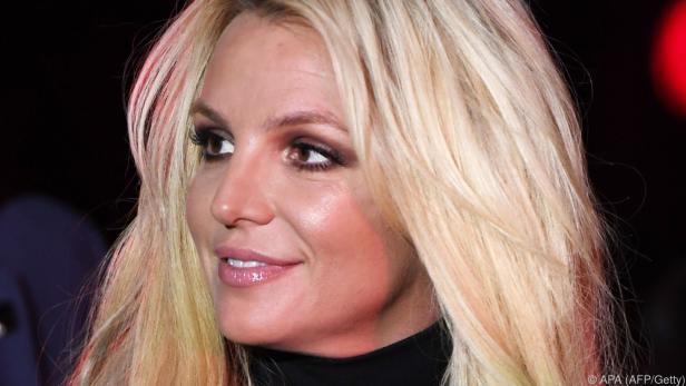 """Britney Spears: """"Keine Sorge, ich bin bald zurück"""""""