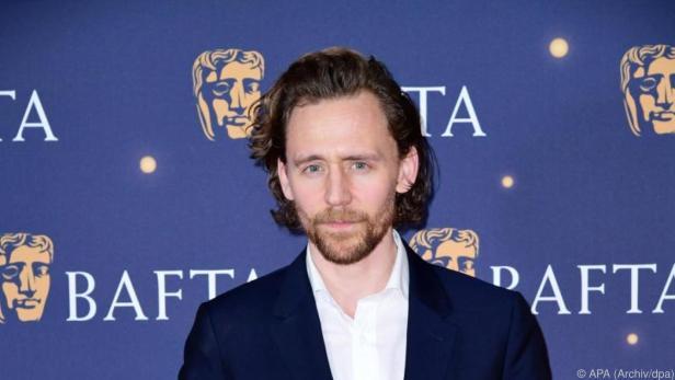 Hiddleston häufig in Theaterproduktionen zu sehen