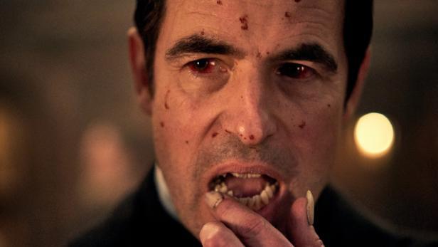 """""""Dracula"""": Erster Blick auf die Vampirserie der """"Sherlock""""-Macher"""