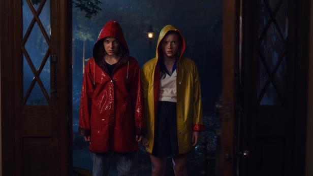 """Serien-Review: """"Stranger Things 3"""""""