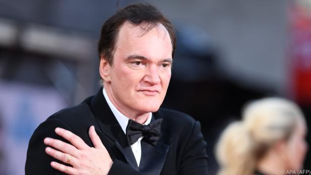 Tarantino wünscht sich Abgang wie im Film