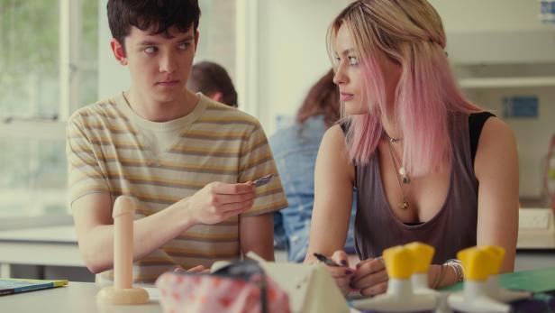 Die besten Netflix-Serien 2019: Sex Education