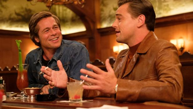 """""""Once Upon A Time in Hollywood"""": Tarantino macht (fast) auf Jarmusch"""