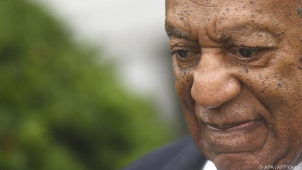 Bill Cosby legte Berufung gegen das Urteil ein