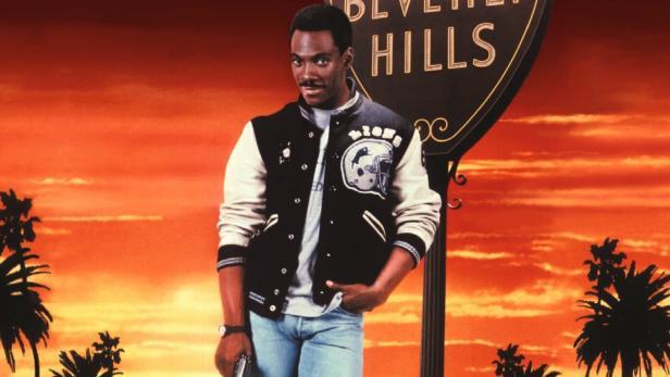 """Eddie Murphy in """"Beverly Hills Cop 2"""""""
