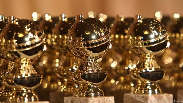 Das Rennen um die Golden Globes geht in die finale Phase