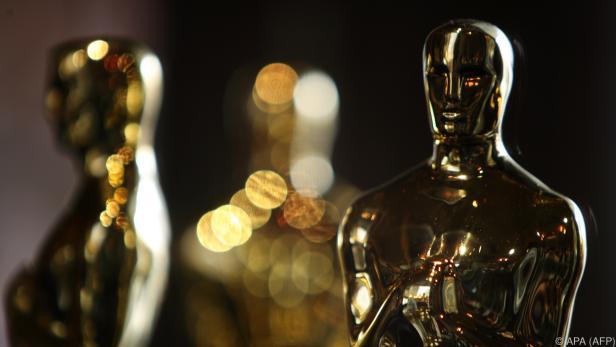 Die Oscars werden am 9. Februar verliehen
