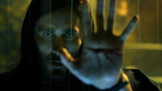 Morbius (2020), Sony Pictures