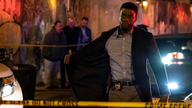 "Filmkritik: ""21 Bridges"" (2020)"