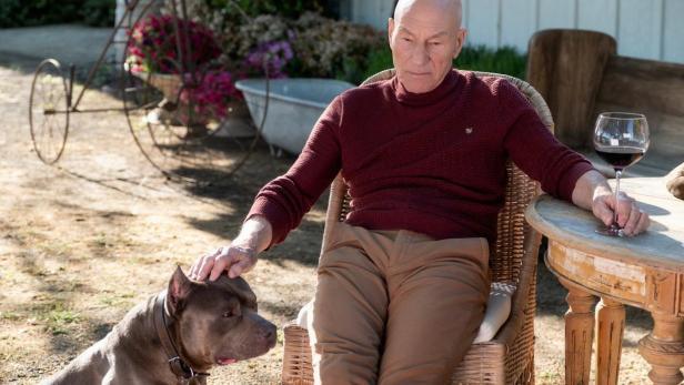 """Serien-Review: """"Star Trek: Picard"""", Staffel 1, Episode 1"""