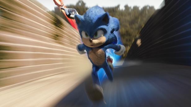 Filmkritik: Sonic The Hedgehog