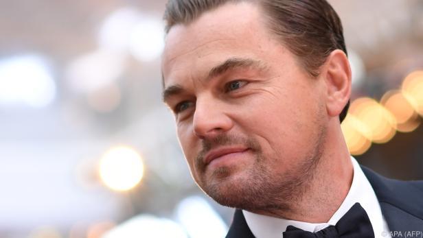 DiCaprio schloss sich mit De Niro zusammen