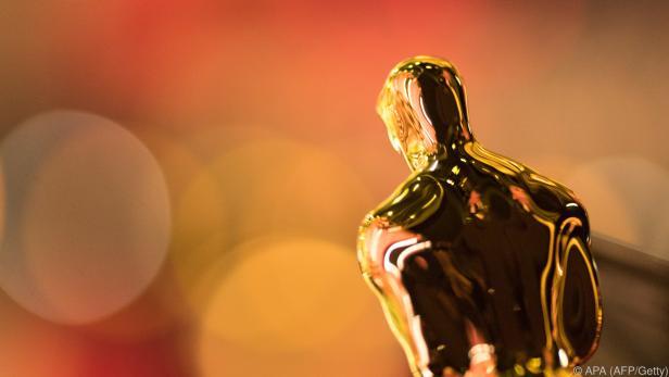 Den Oscar gibt es erstmals auch für Filme ohne Kinostart
