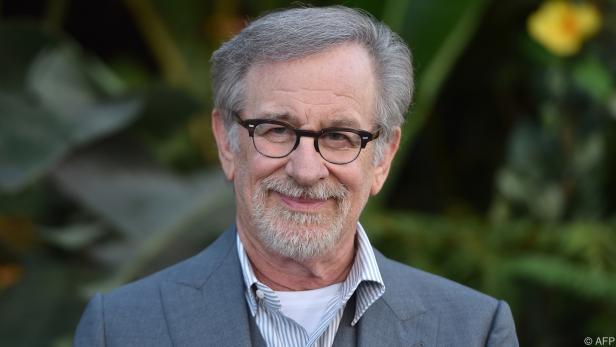 Steven Spielberg plant Musical