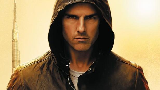 Noch immer auf Mission: Tom Cruise als Agent Ethan Hunt