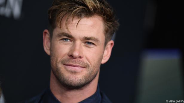 Chris Hemsworth soll Hulk Hogan verkörpern